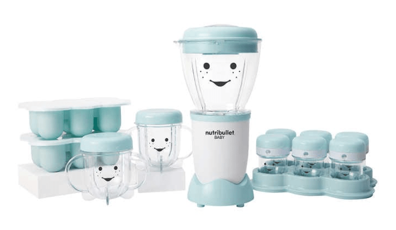 NutriBullet Baby Baby Must Haves at costco