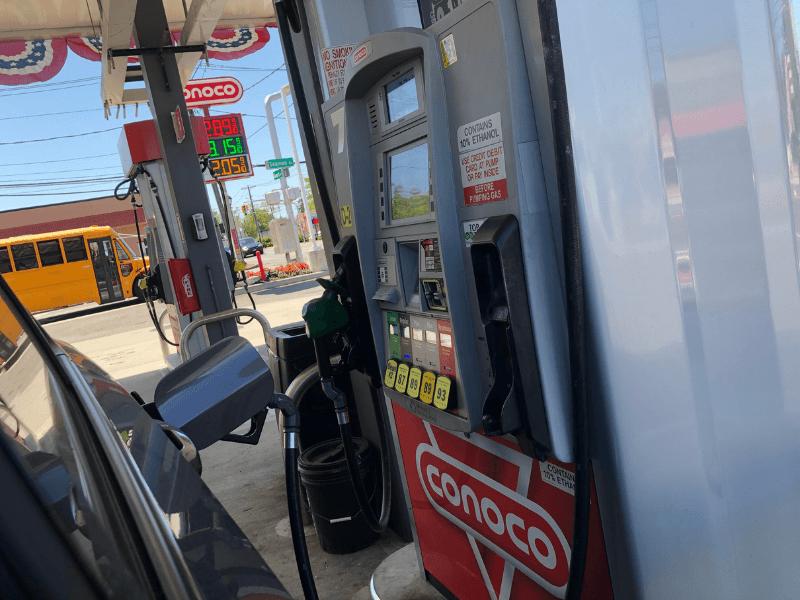 Conoco Top Tier Gas Acura RDX Premium Gas Vs Regular
