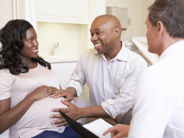 Finding an OB GYN is one of the most important things you will do during your pregnancy! Here is what to look for when choosing a prenatal care provider.