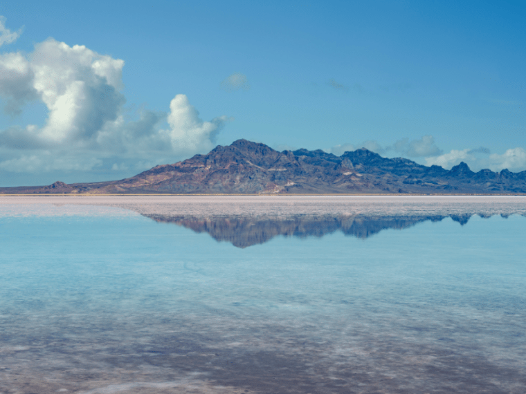 Bonneville Salt Flats Utah span 46 miles and offer a wide array of memorable, one-of-a-kind attractions. Here's why you should visit.