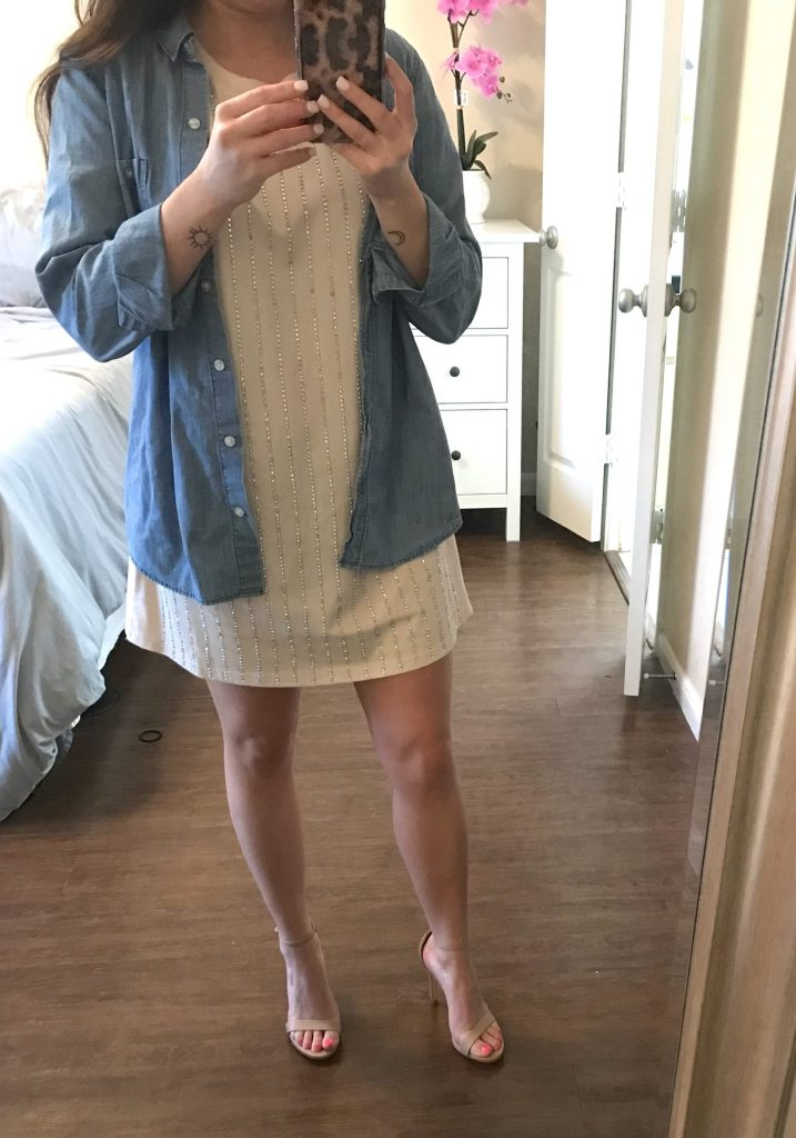 VICI clothing try on haul! Check out the other items I got + fitting info & how to style them! #fashion #style #styleguide