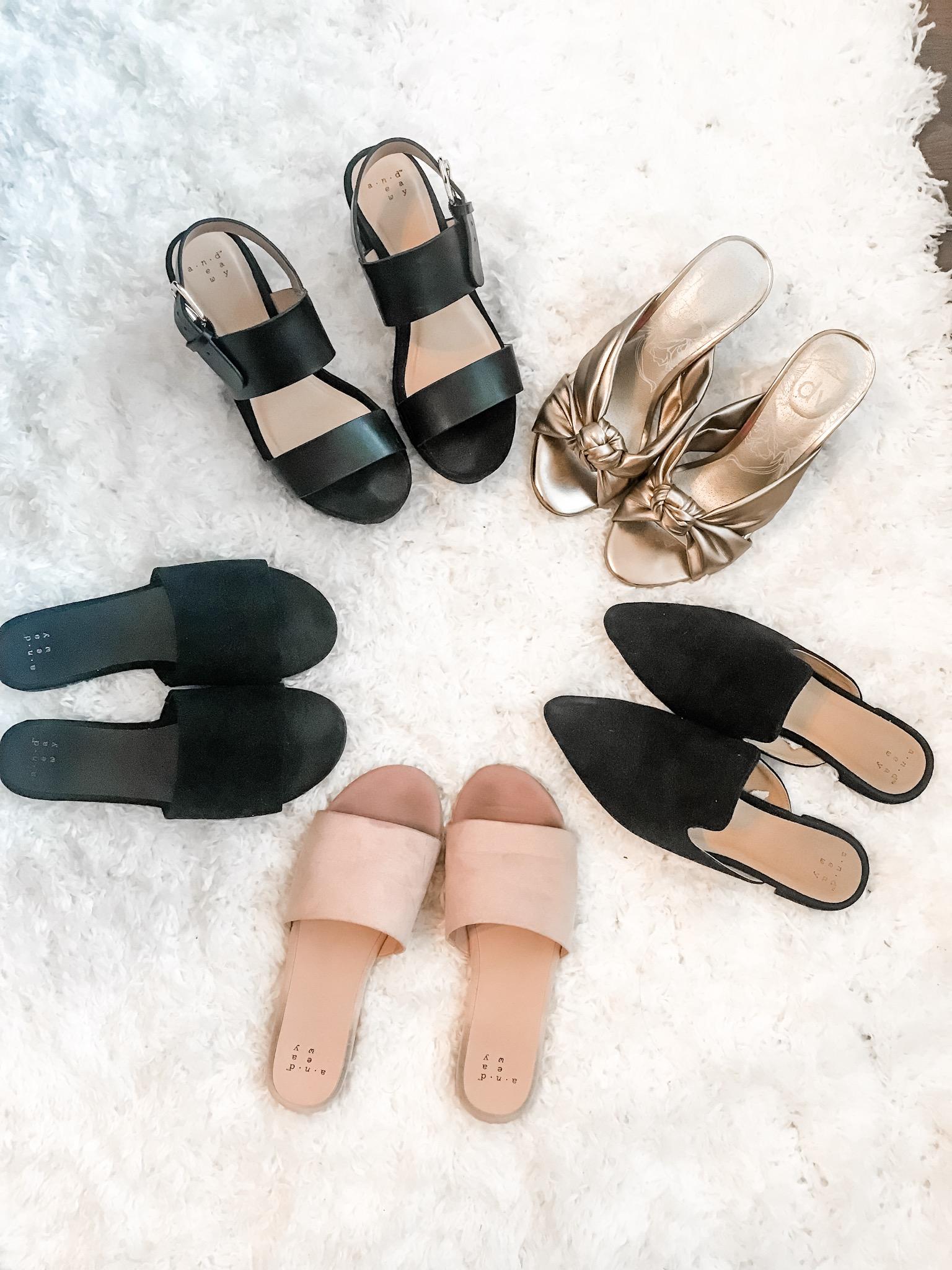 Target Shoe Sale: BOGO 50% Off - Beauty
