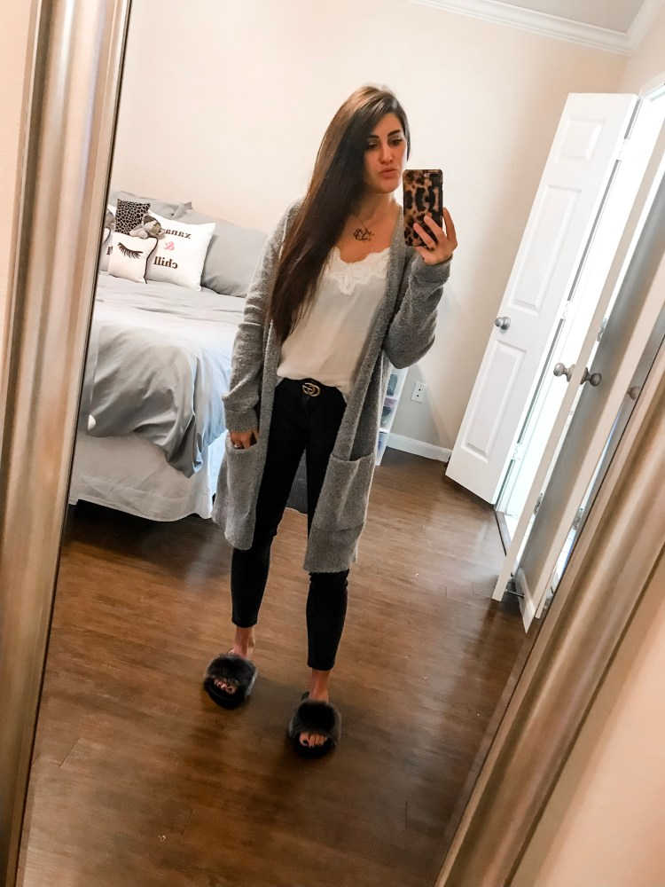 These stylish staples are perfect for work and creating multiple different outfits all with the same pieces #workfashion #workstaples #fashionstaples