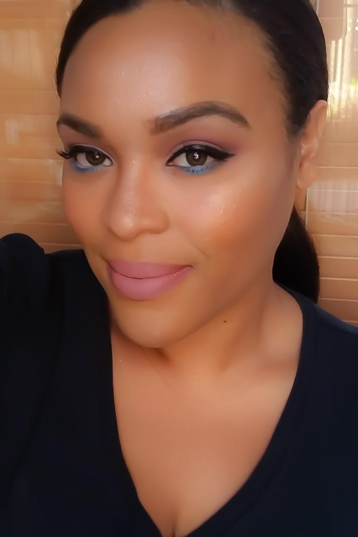 Spring/Summer Inspired Makeup