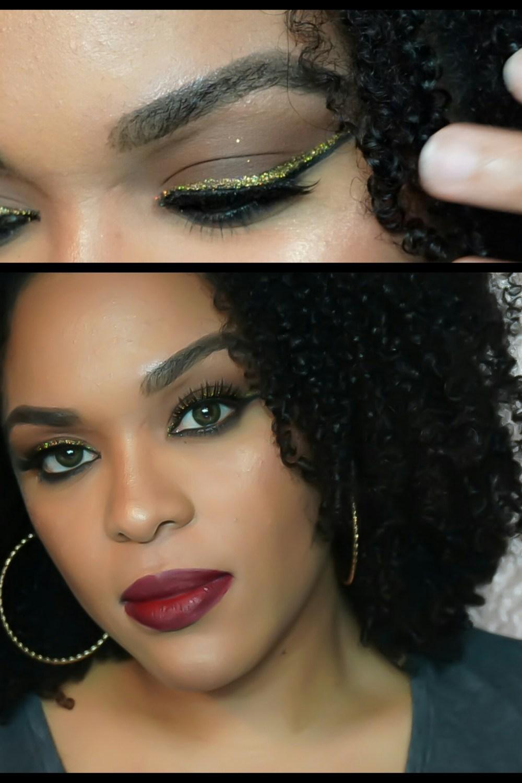 LA Girl Shady Slim Eyebrow Pencil Review