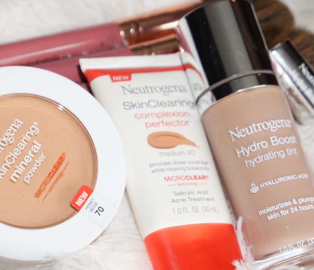 My 'Neu' Winterized Beauty Regimen