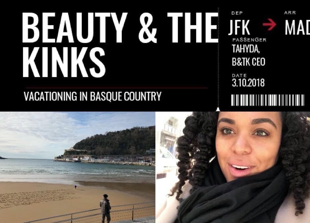 Travel Vlog   San Sebastian Spain   Basque Country A Foodie's Paradise