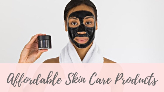 5 Affordable Skincare Products to Add to Your Routine