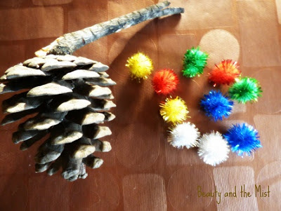 DIY: More Christmas Handicraft For Kids