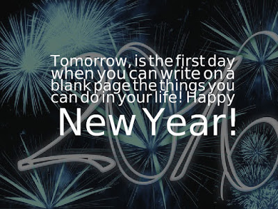 happy new year motivational quotes