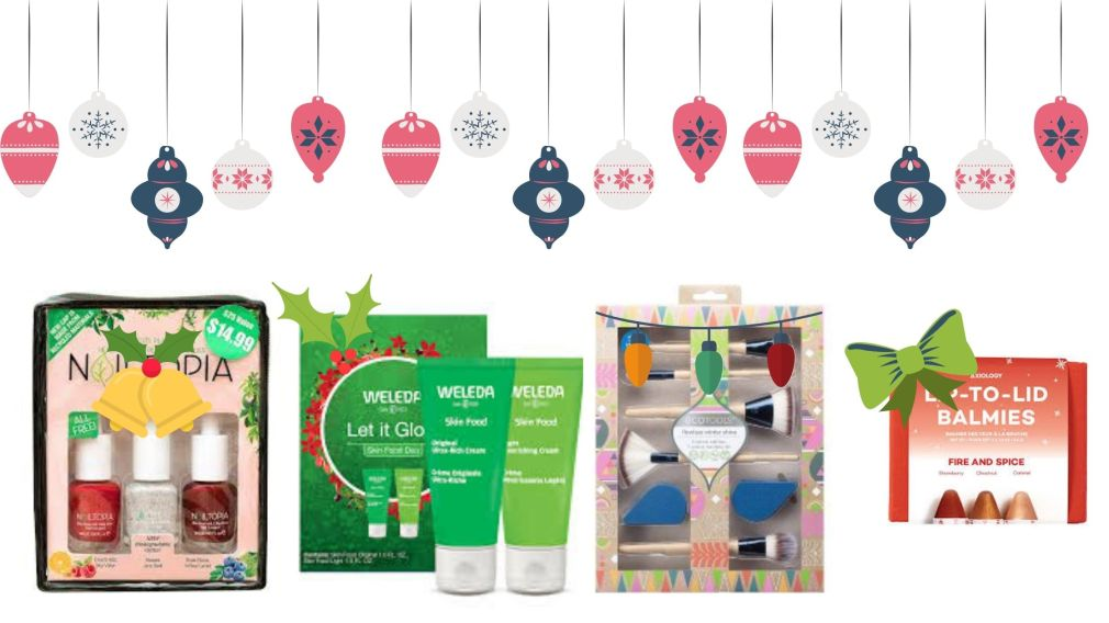 Sustainable Beauty Gift Sets