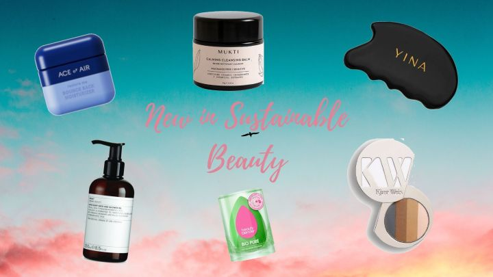 New in Sustainable Beauty: February 2021