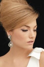 bridal makeup 2013