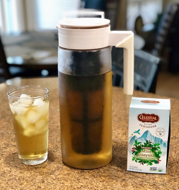 Cold Brew Tea – Is it worth the wait?