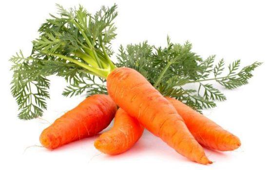 10 Impressive Benefits Of Carrots