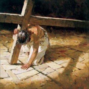 jesusbearsthecross
