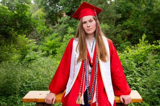 Paxton Smith's Valedictory address at Lake Highland High School has taken the internet by storm with her pro-abortion rant against Texas' Heartbeat Bill. But what does her speech reveal about the lie our women and young girls have come to believe about motherhood? #prolife #catholic #motherhood #mom #family