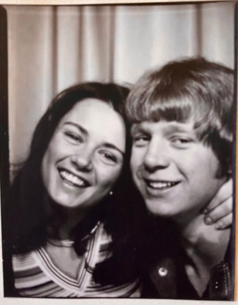 """Marriage advice and tips from my parents on their 46th Wedding Anniversary! And how their """"secrets"""" are exactly the opposite of ABC's The Bachelorette's most recent Instagram post. #love #marriage #relationships #faith #catholic #bachelor #jesus #god #family #parenting"""