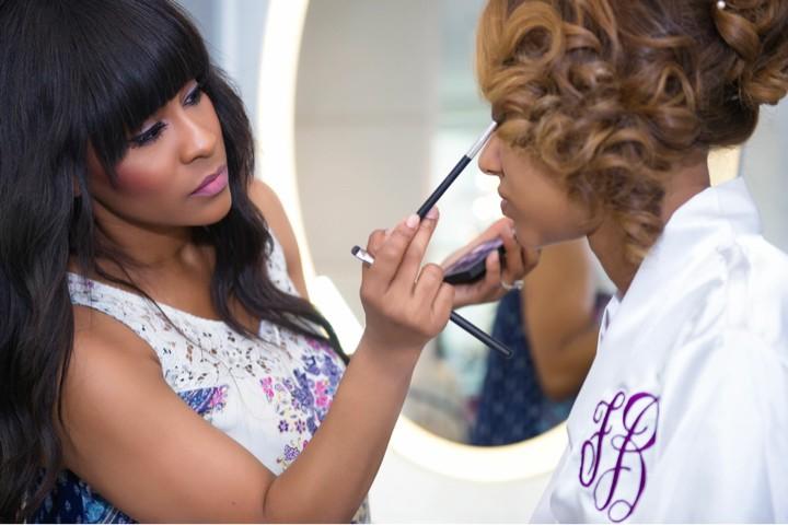 Danielle Rochon Makeup Artist