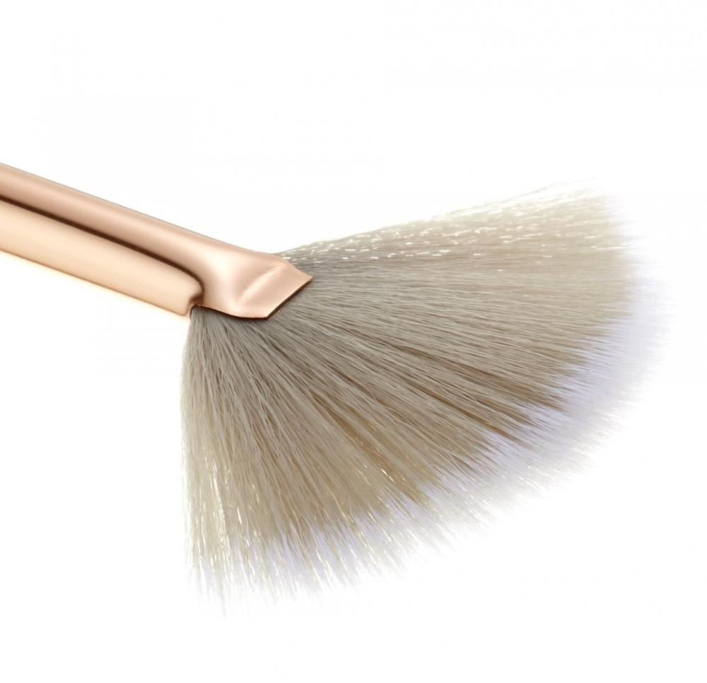 Spectrum Collection Makeup Brushes- A10