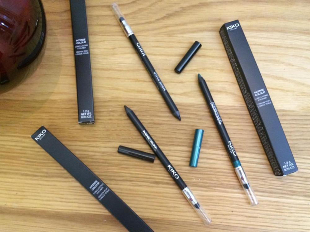 Kiko-intense-colour-long-lasting-eyeliner-pencil-review-product