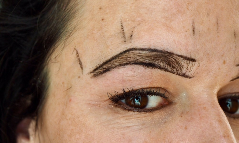 Microblading What To Expect The Procedure Aftercare Results