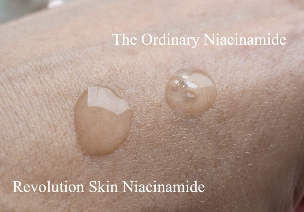 Revolution Skin Vs The Ordinary- Are They Really Dupes?