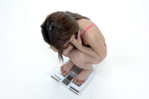 女性 ダイエット失敗