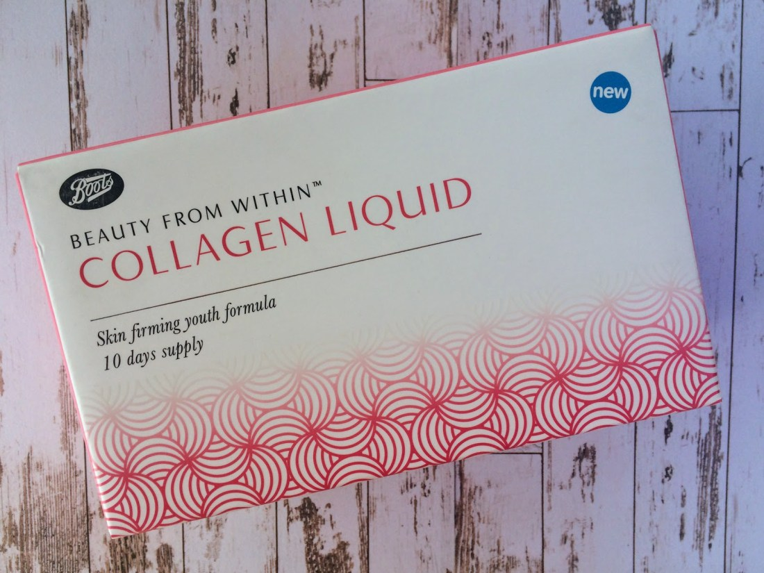 boots collagen liquid