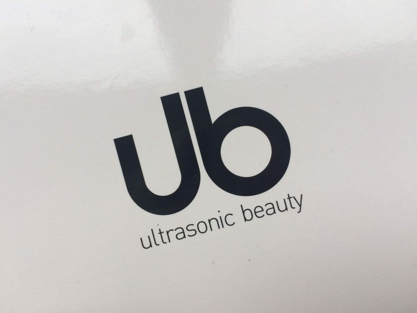 Ultrasonic Beauty