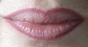 lips lined with SSL