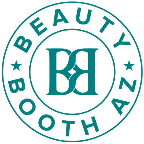 Beauty Booth AZ - Phoenix Arizona LOGO