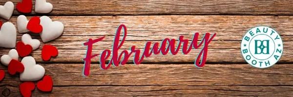 Newsletter Header February