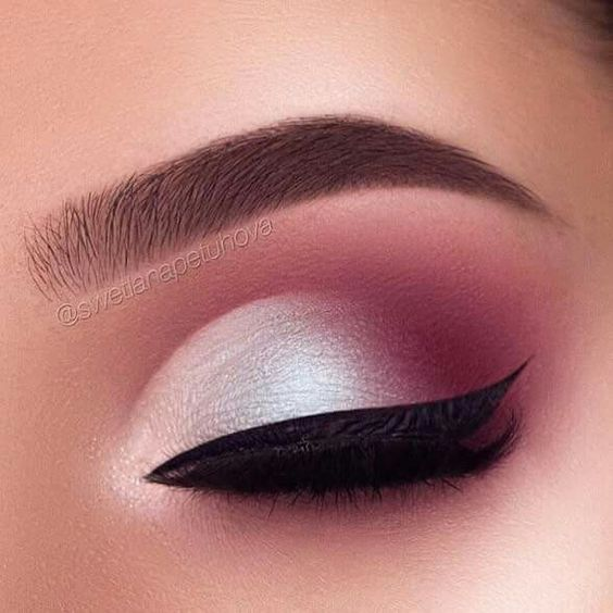 Cute Easy Makeup Looks Saubhaya