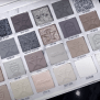 New Jeffree Star Cosmetics Cremated Eyeshadow Palette