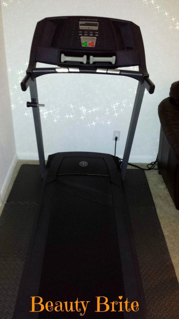 Treadmill epic fail