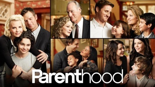 End to an Era with Parenthood
