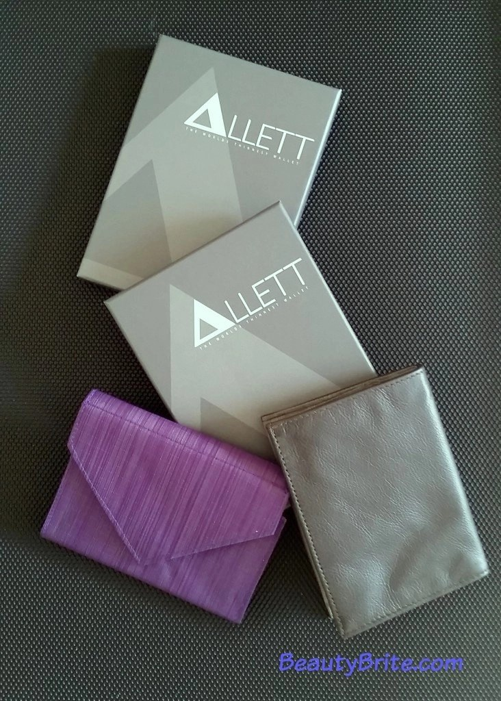 Unique and fashionable wallets