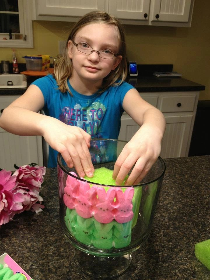 Easter Craft 2 - 1