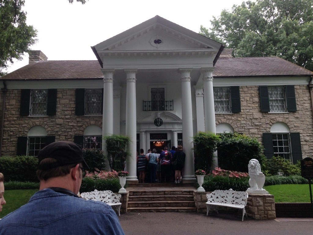 Graceland, Memphis, Tennessee