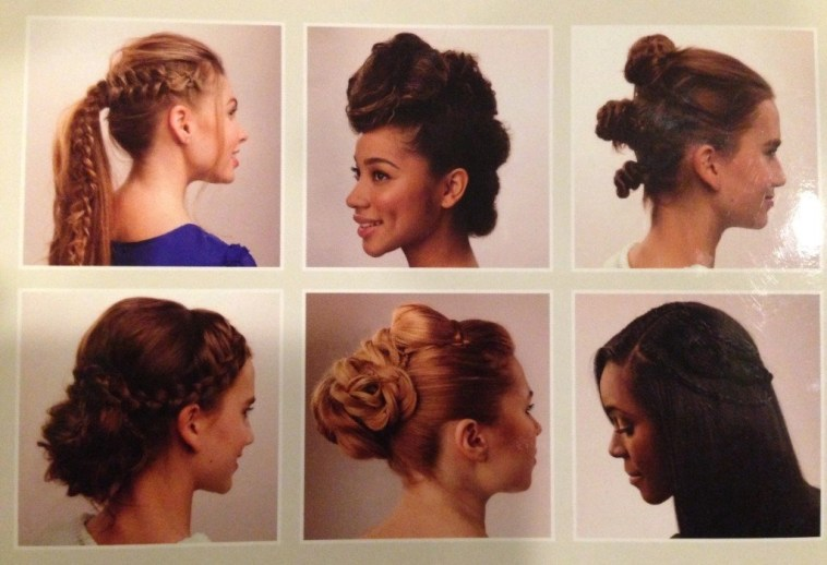 Stunning Braids To Spruce Up Your 'Do