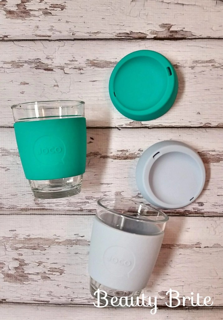 JOCO Cups and lids beautybrite