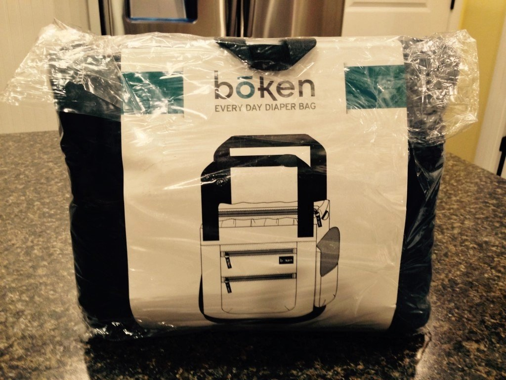 Boken Everyday Bag - The One Bag For Every Purpose
