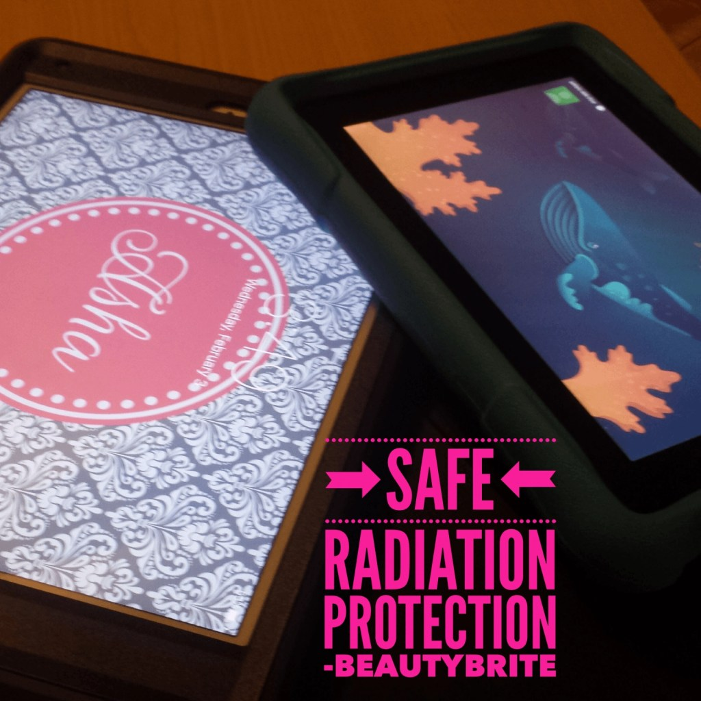 Safe Radiation Protection