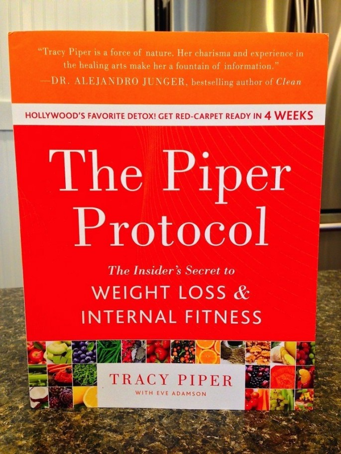 The Piper Protocol Is Hollywood's Favorite Detox Plan