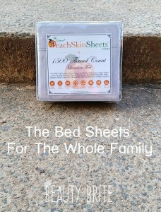 The Bed Sheets For The Whole Family