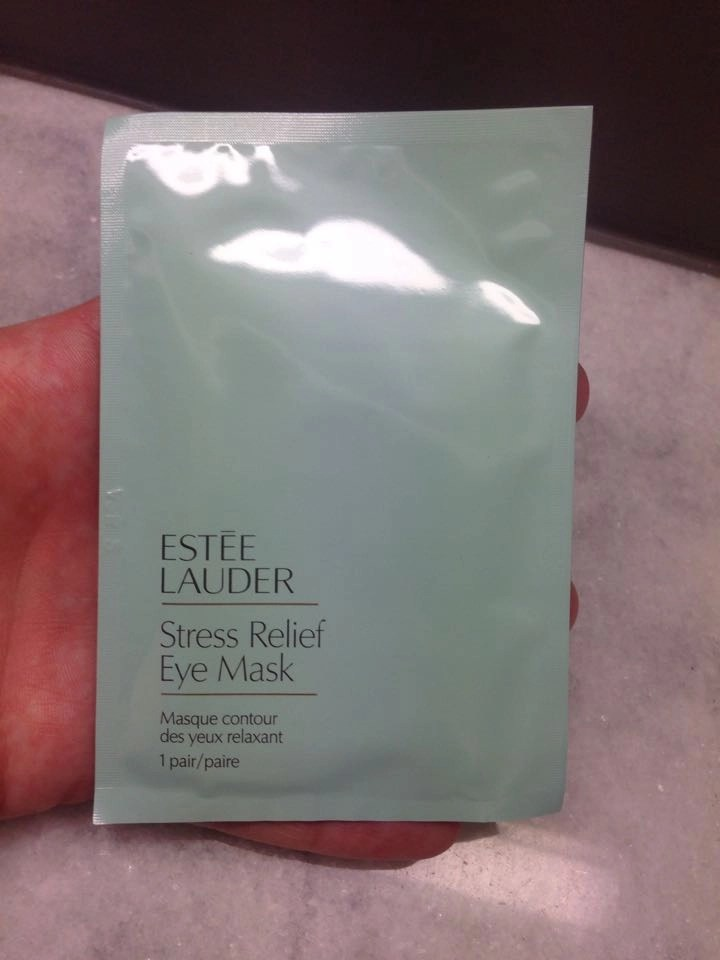 Estee Lauder Stress Relief Eye
