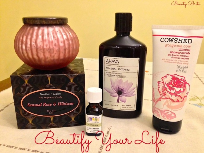 Scent-sational Spring Must Haves
