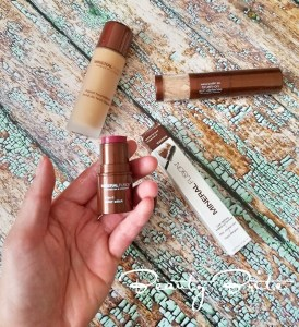 Mineral Fusion Glow & Go 3-in-1 Color Stick