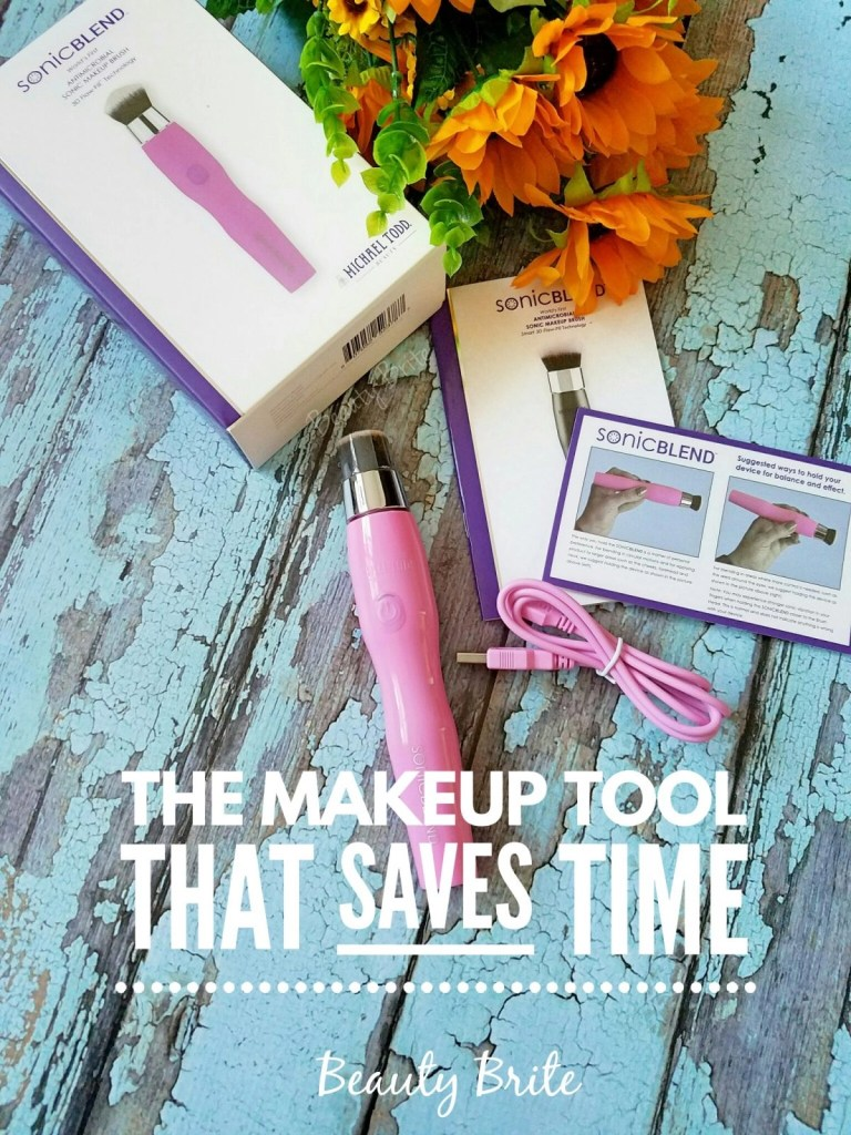 The Makeup Tool That Saves Time